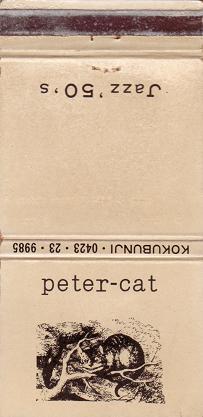 Petercat